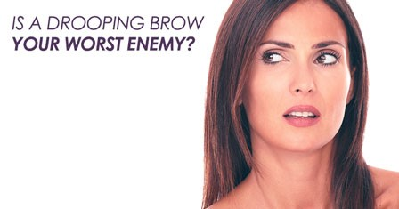 Brow Lift Surgery Maryland