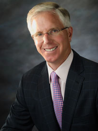 Frederick cosmetic surgeon Dr. Michael J. Will
